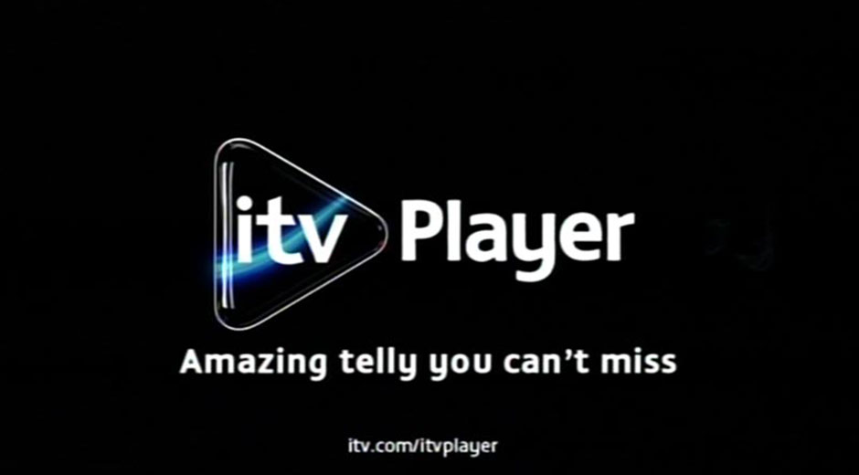 ITV Player Catch-Up Service