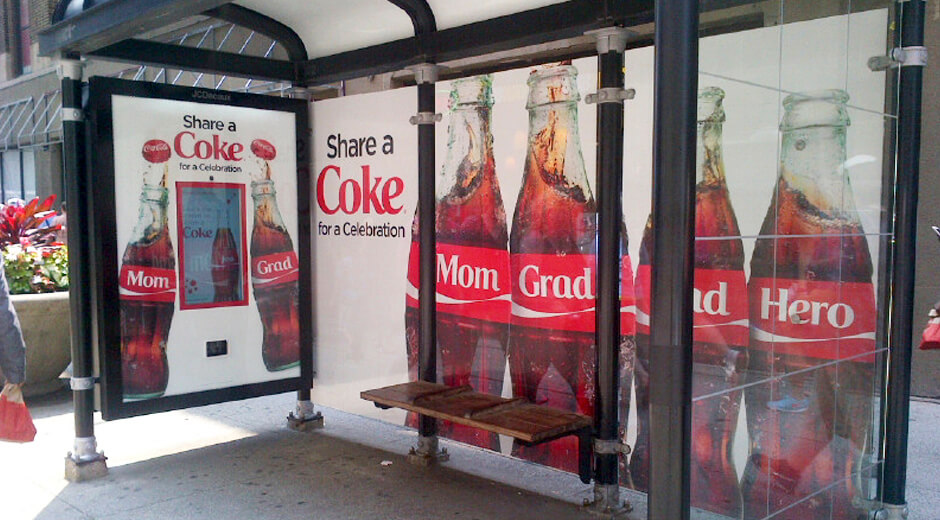 The Campaign That Shares More Than a Coke
