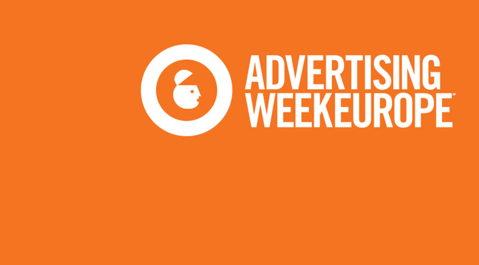 Data, Technology & Creativity: Advertising Week Europe