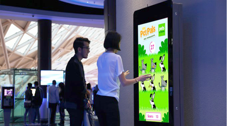 Pets at Home Launch Interactive Game Across Cinemas in the UK
