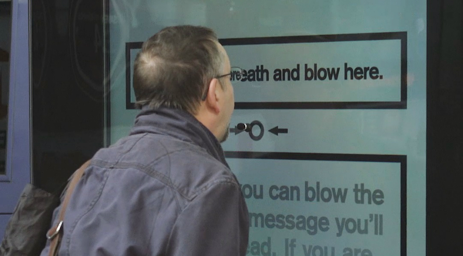 Cancer Research UK Launches 'The Breath Test' to Promote the Effectiveness of Stop Smoking Services