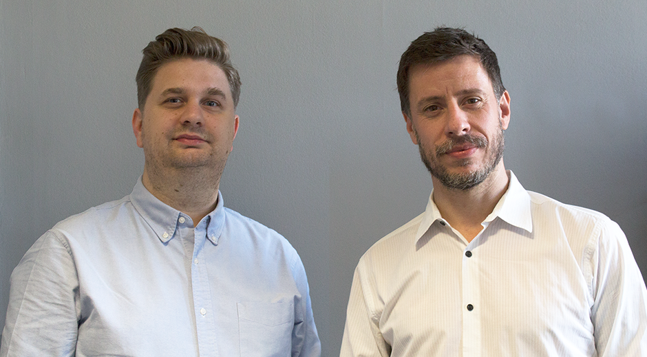 Grand Visual Bolsters Senior Production Team with Two New Hires